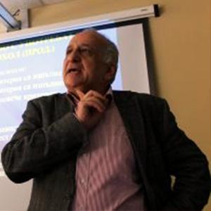Dr. Georgi Vasilev